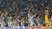 Düello Juventus'un