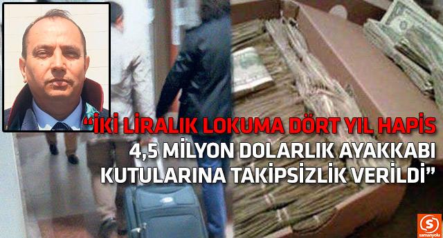 Türkiye bunu da gördü, avukat isyan etti