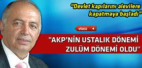 Yıllardır iktidarı destekleyen Avrupalı Aleviler'den AKP'ye tepki