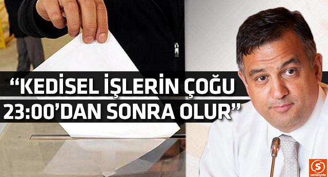 AKP eski milletvekilinden 'trafo ve kedi' açıklaması