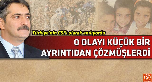 Gözaltına alınan Ercan Taştekin bakın kim