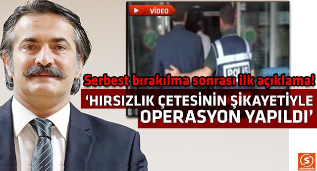 Ercan Taştekin operasyonun perde arkasını anlattı