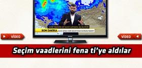 Yandaş TV'den izleyenleri güldüren bir video daha...