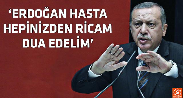 AKP'nin eski kurmay isminden ilginç Erdoğan açıklaması