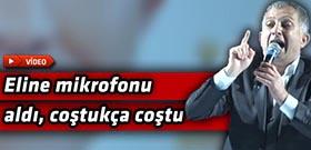 AKP'nin fedaileri arasına Külünk de katıldı!