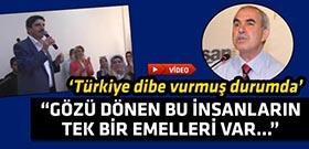 Yasin Aktay'ın skandal türküsüne en sert tepki