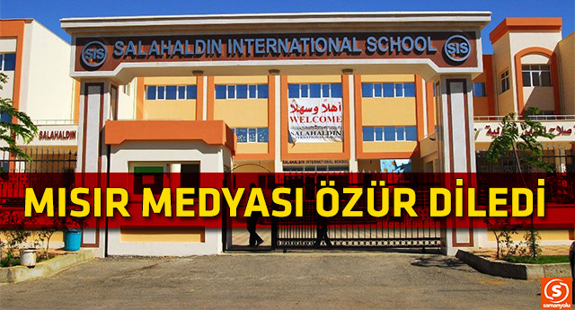 Mısır'daki Türk okullarının kapatılacağı haberi de yalan çıktı