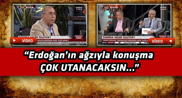 Yandaş Selvi'nin Bahçeli iddiası 5 saniyede yalanlandı
