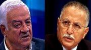 Dengir Fırat'tan MHP açıklaması