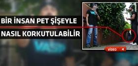 Efsane 'Vurulma şakası' Türkiye'de de yapılırsa...