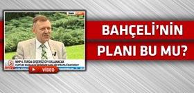 MHP liderinin seçim açıklamalarına CHP'den ilk yorum