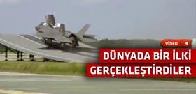 Savaş uçaklarında yeni bir dönem başlıyor