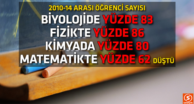 Eğitimde öyle bir karadelik var ki Türkiye'yi yutmak üzere