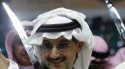 Suudi Prens, servetininin tamamını bağışlayacak!