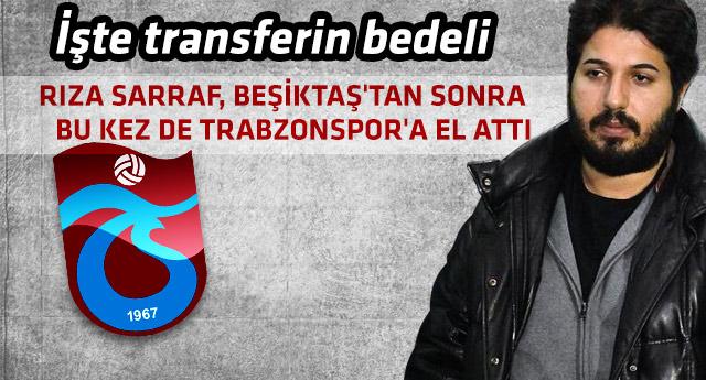 Şimdi de Trabzonspor'a transfer oldu!