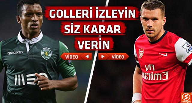 Hangisi daha iyi transfer?