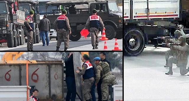 2 muvazzaf general ve bir emekli albayın ifadesi alındı