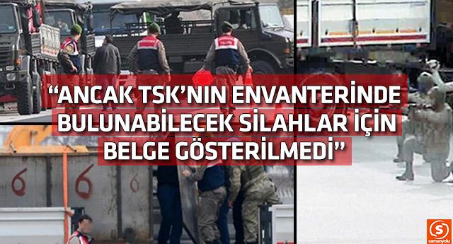 Hukuksuz tutuklanan savcılar ve albaydan çarpıcı savunma