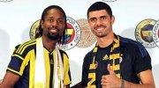 Fenerbahçe'de yeniler imzayı attı! Souza törene katılmadı