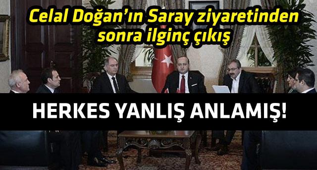 Akdoğan, seçim öncesi o sözleri bakın neden söylemiş!
