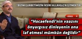 Osman Şimşek canlı yayında merak edilen soruları cevapladı