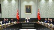 Bakanlar Kurulu son toplantısını Saray'da yapacak