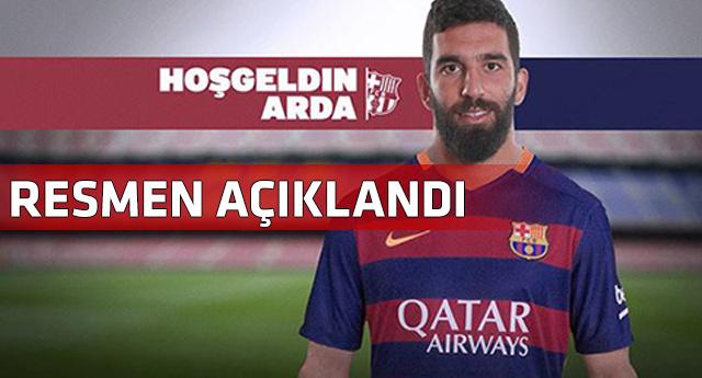 Arda Turan'ın yeni takımı belli oldu!