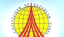 GYV'den Can Dündar'ın tutuklanmasına tepki