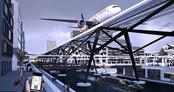 Geleceğin havaalanları böyle mi olacak?