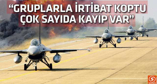 PKK'da bombalama paniği