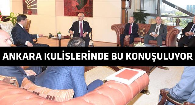 AKP-CHP koalisyonuna ilişkin sürpriz detay