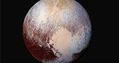 New Horizons, Pluto'ya tam zamanında yetişmiş olabilir