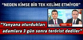 Canlı yayında AKP'lilerin cevap veremediği soruyu sordu!