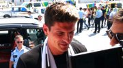 Mario Gomez 25 bin Euro'luk keyfi
