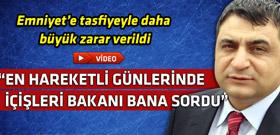 Sedat Laçiner, çözüm süreciyle ilgili skandalı açıkladı