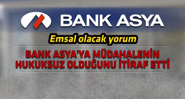 Bank Asya'ya algı operasyonu yapanlara soğuk duş!