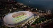 Vodafone Arena'da Beşiktaş taraftarına büyük sürpriz