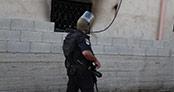 Filistinli ailenin evine korkunç saldırı