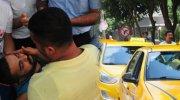 Adanalı taksici boğazı kesilerek öldürüldü