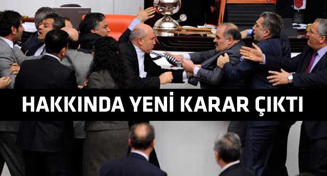 AKP'li vekile büyük şok!