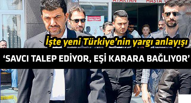 Konya'daki operasyonla ilgili akıl almaz iddia