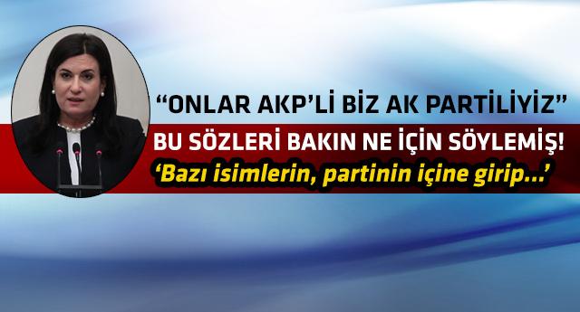 AKP'li eski bakandan şok itiraf