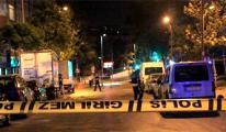 Şırnak'ta polisevine saldırı: 1 şehit