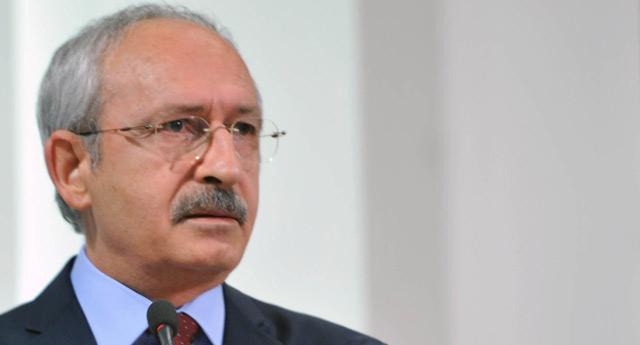Kılıçdaroğlu'ndan AKP'ye 'Sivas' göndermesi