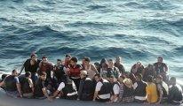 Yine göçmen botu battı, 4 çocuk hayatını kaybetti