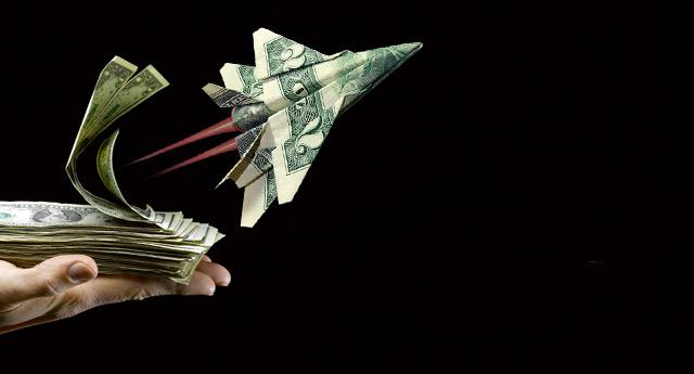 Dolar tekrar uçuşa geçti