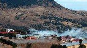 Tunceli'de, emniyet müdürlüğüne PKK saldırısı