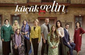 Küçük Gelin Taksim'i karıştırdı