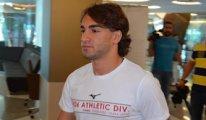 Lazar Markovic, sağlık kontrolünden geçti