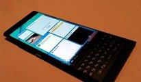 İşte yeni BlackBerry Venice ve sıradışı özellikleri